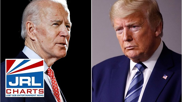 Joe Biden 5 point lead over Trump in Texas-2020-12-07-jrl-charts