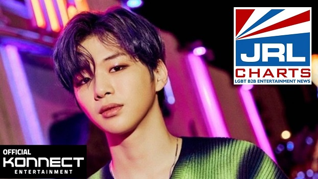 KangDaniel - Waves MV feat Simon-Dominic-Jamie-is Sick-2020-07-27-jrl-charts