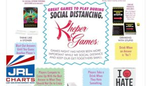 Kheper Games streets New Catalog After Surge in Sales