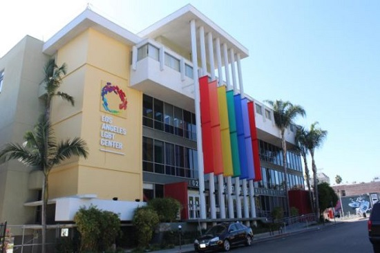 LA LGBT Center-Los-Angeles-2020-07-16