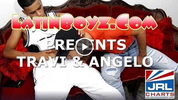 Latinboyz models, travi & Angelo, Latin twinks, bareback, full gay porn scene, gay porn scene, gay porn new release