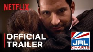 Lucifer Season 5 Official Extended Trailer (2020) Tom Ellis