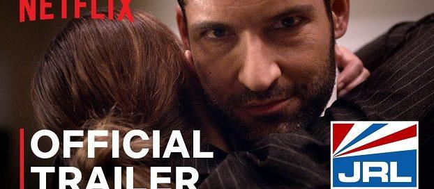 Lucifer Season 5 Official Extended Trailer (2020) Tom Ellis