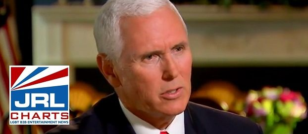 Election 2020 - Mike Pence Forced to Abruptly Postpone Arizona Visit