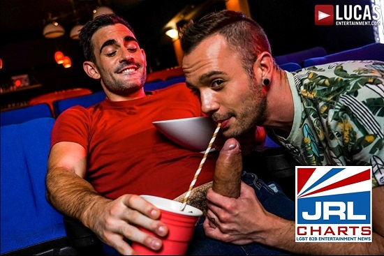 Movie-Theater-Fuck-Drake Rogers-Max Arion (2020)