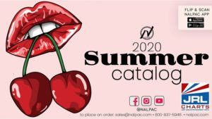 Nalpac Releases Its 2020 Summer Catalog for Retailers-2020-07-16-jrl-charts