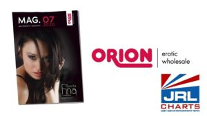 Orion Wholesale July Edition of 'MAG' drops [Review]