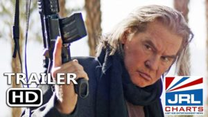 PAYDIRT action movie Trailer (2020) Val Kilmer debuts