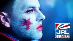 PJ Brennan-Bones MV-Gay Music Chart-2020-11-07-jrl-charts-gay-music-news