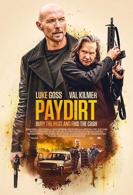 Paydirt-DVD (2020)