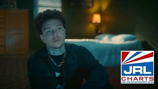 Phora-Fake Smiles 2-Video-2020-Yours Truly Records