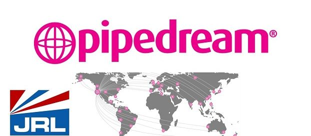 Pipedream launch Ultramodern Distribution Ctr. in Netherlands
