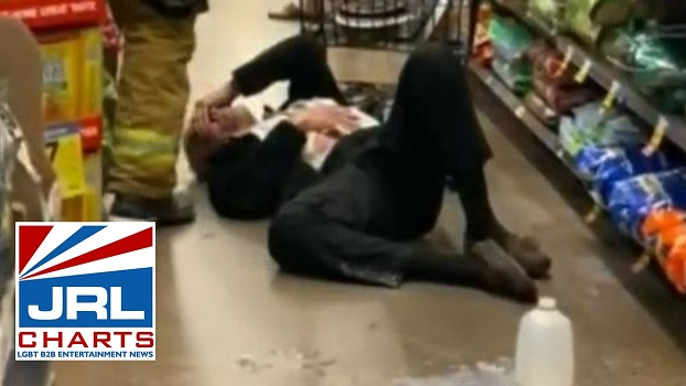 Ralph's Grocery Store Employee Pepper Spray's Man Refusing to Wear Mask-2020-07-15-jrl-charts