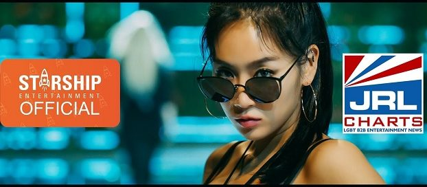 kpop-SOYOU-GOTTA GO Video