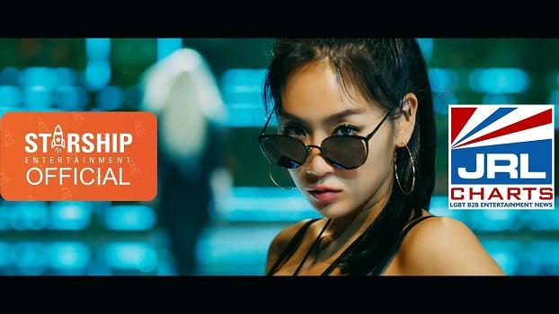kpop-SOYOU-GOTTA GO Video