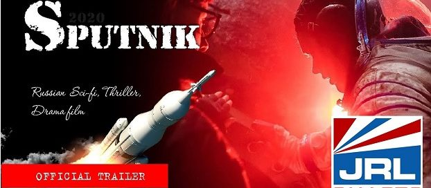 SPUTNIK Trailer (2020) Sci-Fi Horror Goes Viral-2020-07-21-jrl-charts-movie-trailers