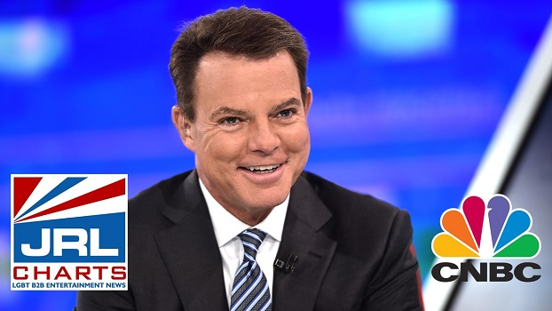 Shepard Smith Joins CNBC as Anchor of New Show-2020-08-07-jrl-charts
