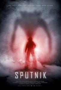 Sputnik (2020) Official Poster - IFC Midnight