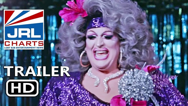 Stage Mother Trailer - Jackie Beat-Lucy Liu-gay-comedy-momentum-pictures