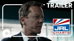 THE FUGITIVE Trailer (2020) Kiefer Sutherland-2020-07-24-jrl-charts