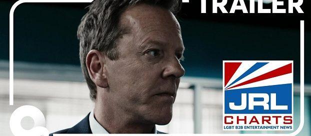 THE FUGITIVE Trailer (2020) Kiefer Sutherland-2020-07-24-jrl-charts