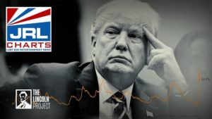 The Lincoln Project Unemployment Ad on Trump [Watch]