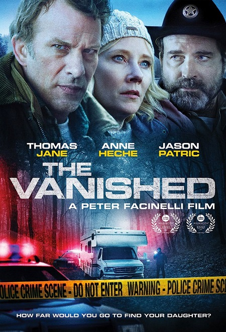 The Vanished (2020) Official Poster -2020-07-21-JRL-CHARTS