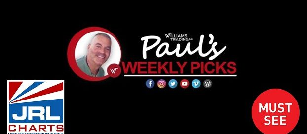 Williams Weekly Picks from Paul Reutershan-sex-toys-review-2020-07-19-jrl-charts