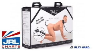 XR Brands now shipping -Tailz Puppy Play Set-2020-07-12-jrl-charts-sex-toys