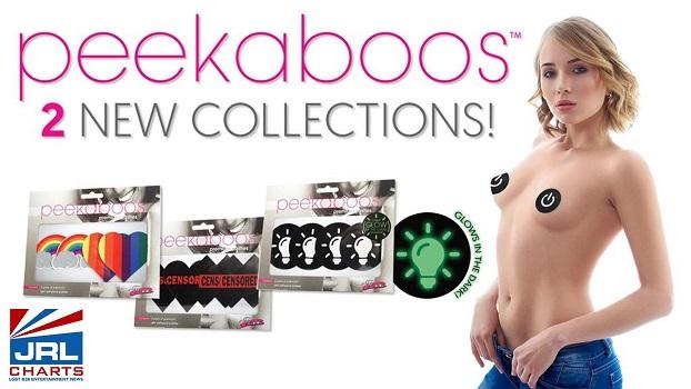 Xgen Products streets New Peekaboos Pasties Styles-2020-07-28-jrl-charts
