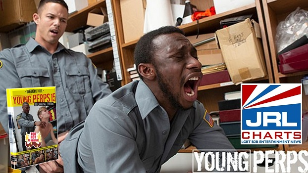 Young Perps 15 on DVD set to dominate Retail in August-2020-08-07-jrl-charts