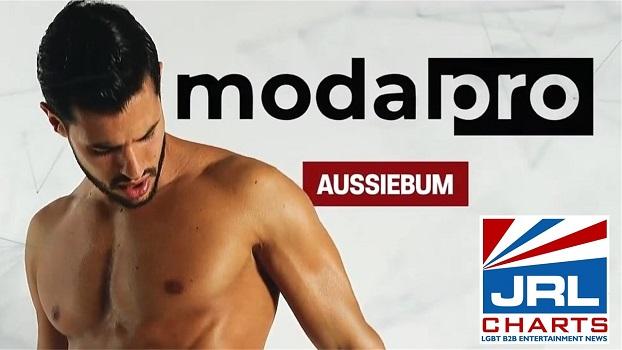 aussieBum Unleashes Modal Pro Underwear Video