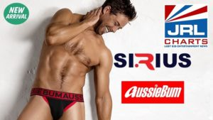 aussieBum new 'Sirius' Underwear Line Video-2020-07-28-jrl-charts
