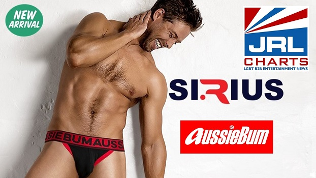 aussieBum new 'Sirius' Underwear Line Video-2020-07-28-jrl-charts