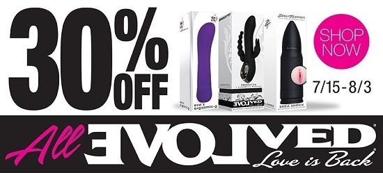 eldorado-evolved-novelties-thirty-percent-sale-2020-07-30