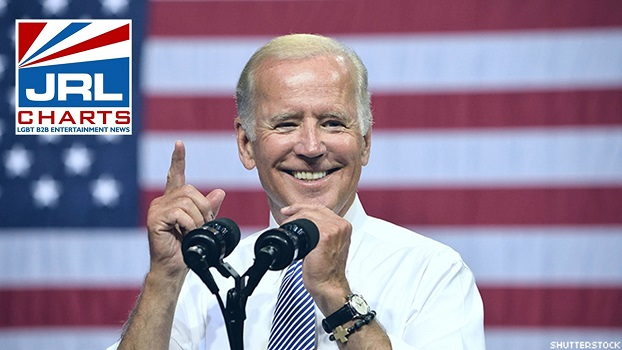 300 LGBT Leaders Endorse Biden for President in USA Today Op-Ed