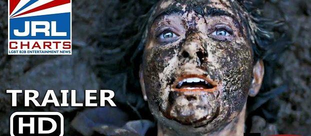 ALONE - Survival Horror Movie (2020) --2020-08-07-jrl-charts-movie-trailers
