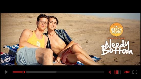 Beach Bum EP03-Needy Bottom (2020 movie trailer-2020-08-31