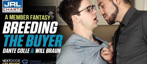 Breeding the Buyer-gaypornscene-DanteColle-WillBraun-next-door-studios