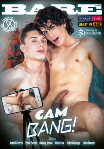 Cam Bang DVD-front-cover