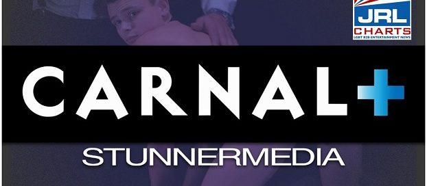 Carnal Media Inks 'Multi-Distribution Deal' With Stunner Media-2020-08-24-jrl-charts