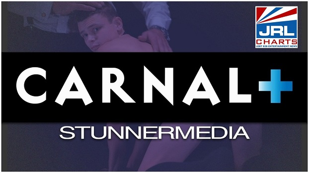 Carnal Media Inks 'Multi-Distribution Deal' With Stunner Media-2020-08-24-jrl-charts