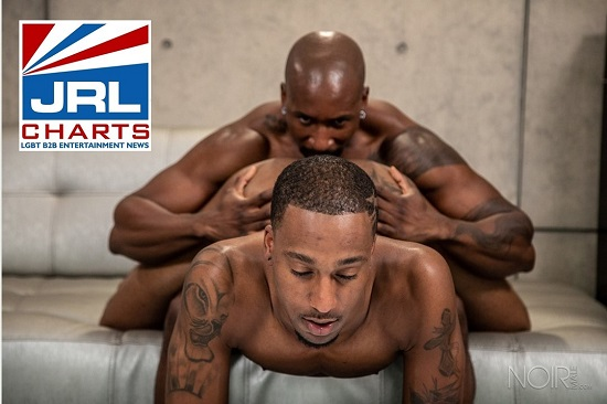 Chi-Chi LaRue's-Max Konnor and Titus McMasters-Business Trip Bang