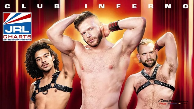 Club Inferno its Fetish Release Deep in the Club-Falcon-NakedSword-Fetish