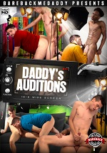 Daddy's Auditions