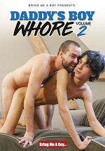 Daddy's Boy Whore 2