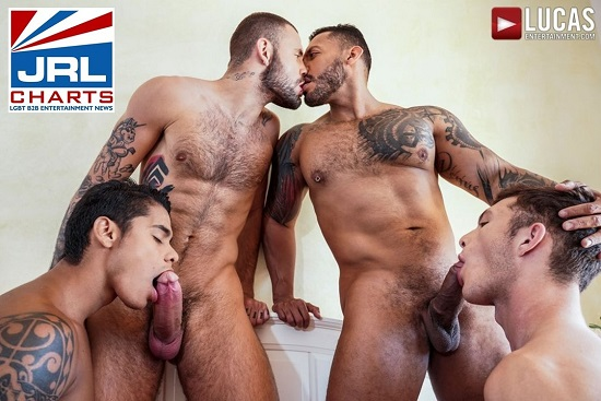 Daddy's In Charge Scene-3-gay-porn-scene-Lucas-Entertainment