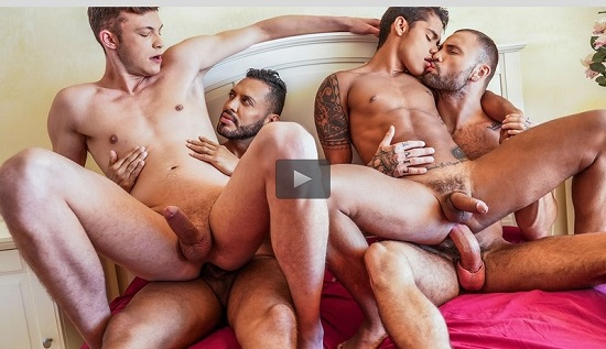 Daddy's In Charge-gay-porn-scene-3-trailer