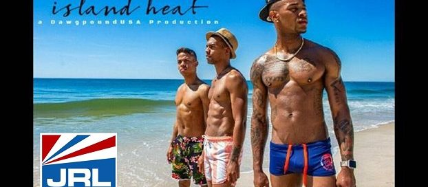 Dawgpound USA-PapiThugz-gay-porn-new-release-Island Heat-thugmart-jrlcharts