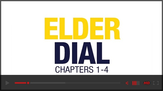 Elder Dial-Chapters 1-4- DVD gay-porn-trailer-Missionary-Boys